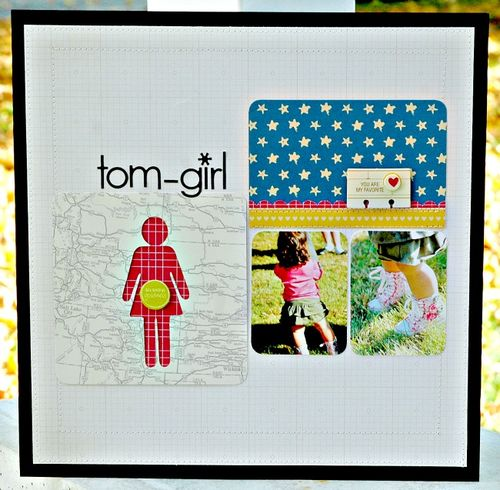 Tom girl edited