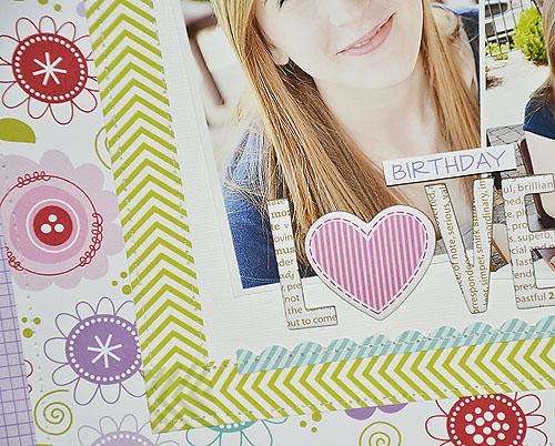 Sarahklemish_Designer Tapes_Birthday Love_Detail 1