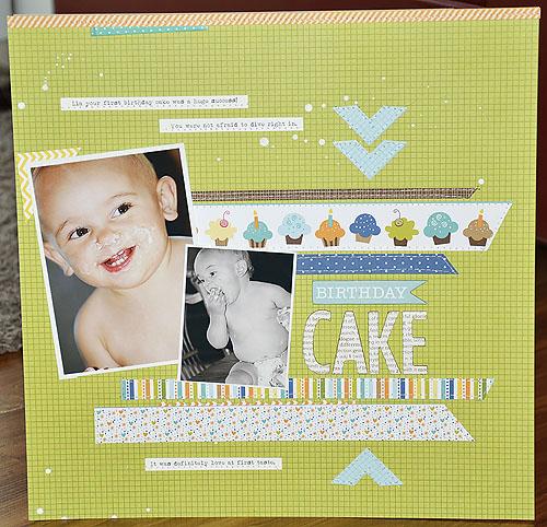 Sarahklemish_Birthday Boy_Birthday Cake